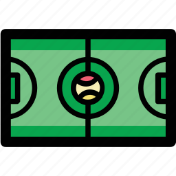 championship, game, play, sport, tennis court icon