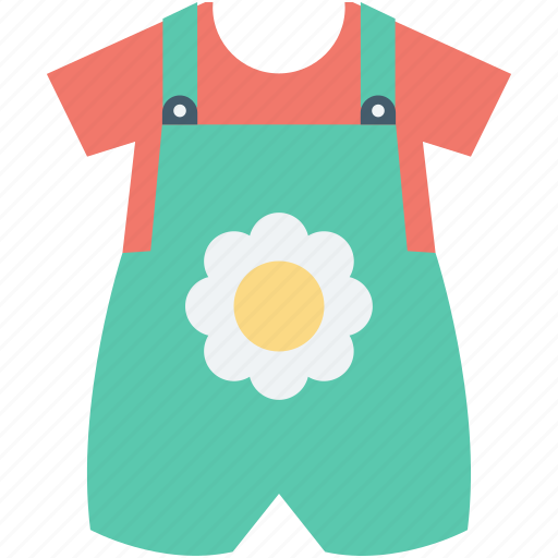 baby shirt, clothes, garment, shirt, t shirt icon