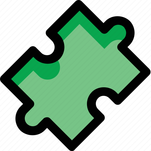 game, idea, jigsaw, puzzle, teamwork symbol icon
