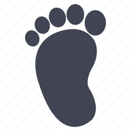 baby, child, feet, kid, maternity icon