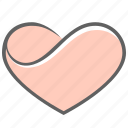 care, favorite, heart, love, romance, valentine