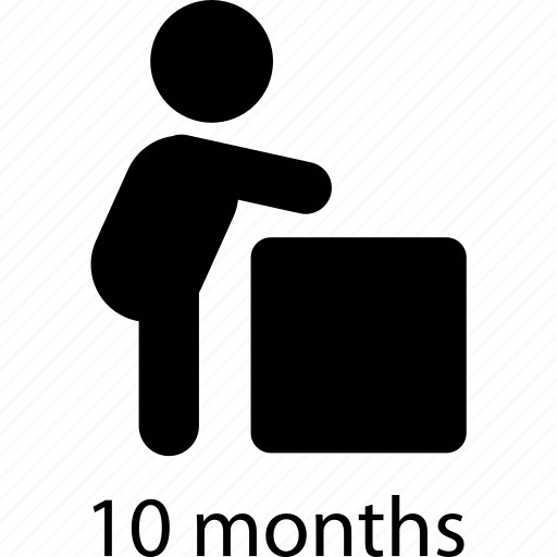 baby, chair, cruising, holding, infant, movement, standing icon