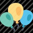 balloons, celebration, child, childhood, children, colorful, toy