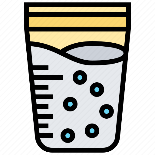 Bags, container, milk, storage, water icon - Download on Iconfinder