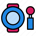 baby, eat, kids, plate, spoon icon