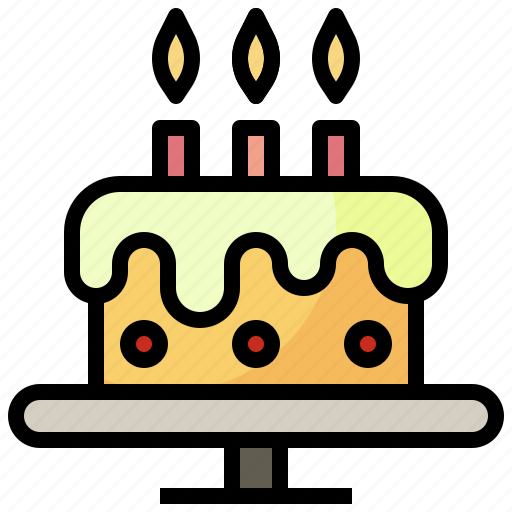 Baker, bakery, birthday, cakes, dessert, food, restaurant icon - Download on Iconfinder