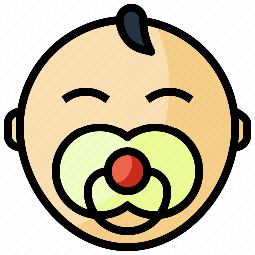 baby, children, kid, pacifier, pacifiers, tool, tools icon