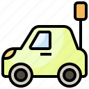 baby, car, children, kid, kids, toy, toys icon
