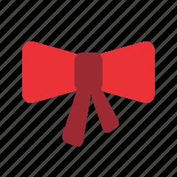 baby, card, cute, girl, happy, head, ribbon icon