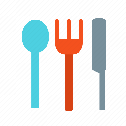 baby, crockery, food, lunch, nutrition, spoon icon