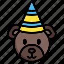 teddy, toys, baby, child, bear, doll