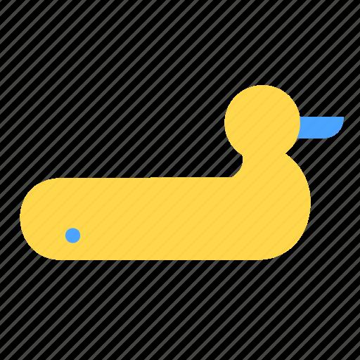 babies, baby, ballon, duck, kid, swim, swimming icon