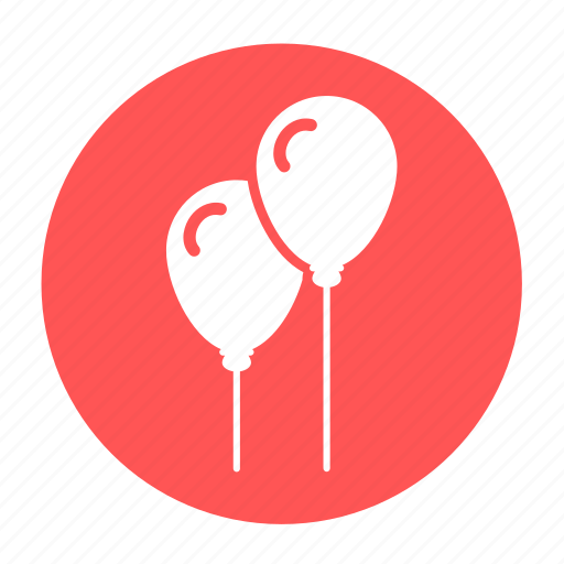babies, baby, balloons, birthday, game, kid, toys icon