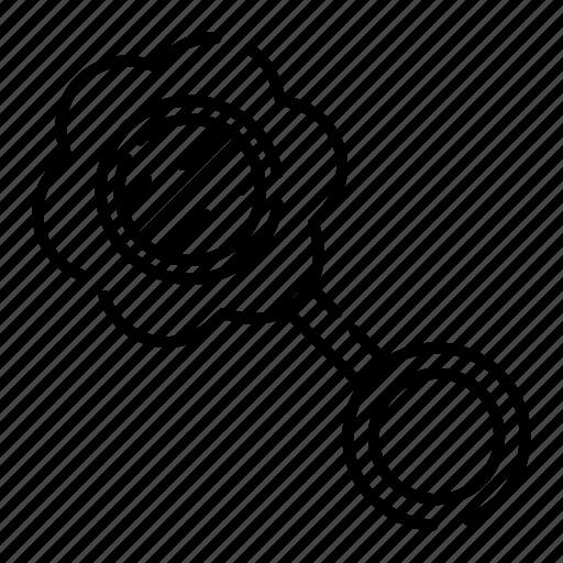 Baby, child, childhood, infant, newborn, rattle, toy icon - Download on Iconfinder