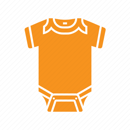 Baby clothing, baby leotards icon - Download on Iconfinder