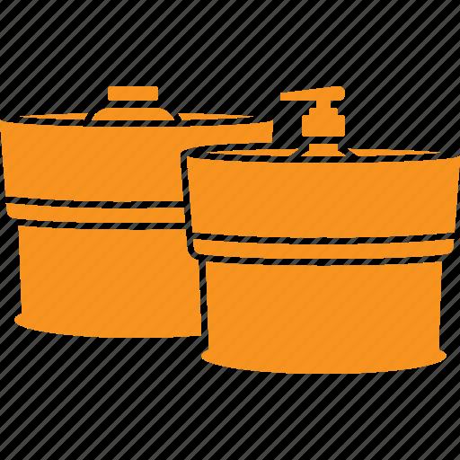 Bag, basket, storage icon - Download on Iconfinder