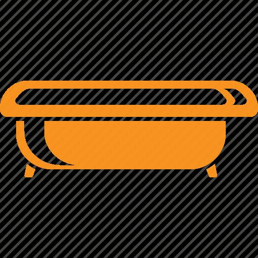 Baby bath, basin icon - Download on Iconfinder on Iconfinder