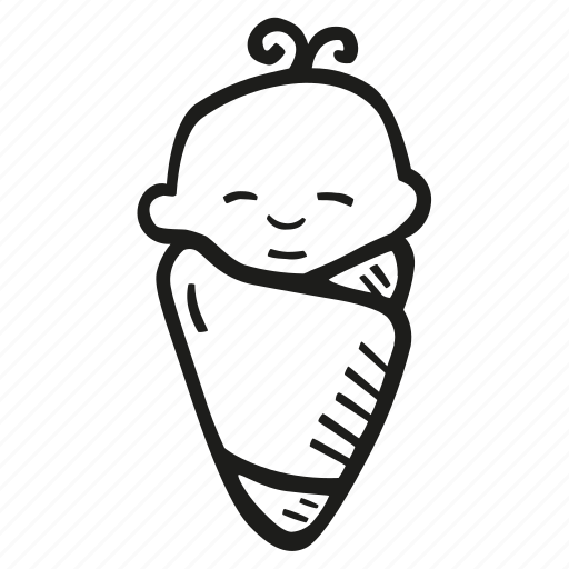baby, baby shower, infant, mother-to-be, party, pregnancy icon