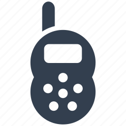 baby, baby monitor, mobile, monitor, phone, radio icon