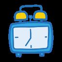 clock, object, school, student, study