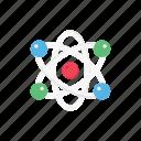 science, atom, molecule, education, neutron