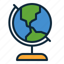 astronomy, earth, global, globe, national, planet, world