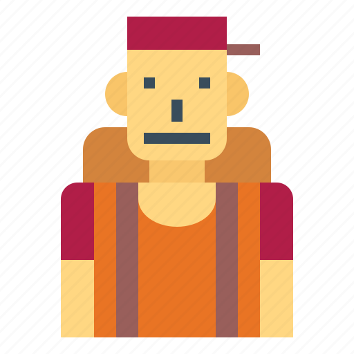 Backpacker, journey, travel, trip icon - Download on Iconfinder