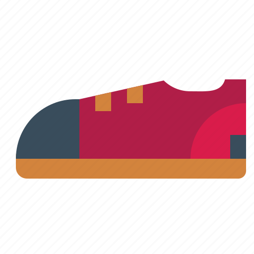 Fashion, footwear, shoe, sneaker icon - Download on Iconfinder