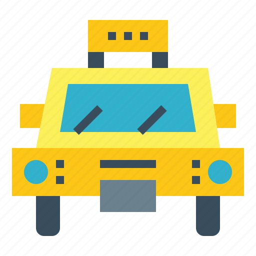Automobile, taxi, transport, vehicle icon - Download on Iconfinder