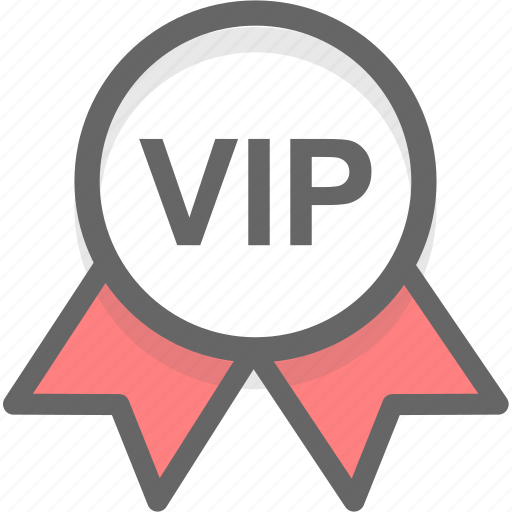 account, level, rank, vip icon