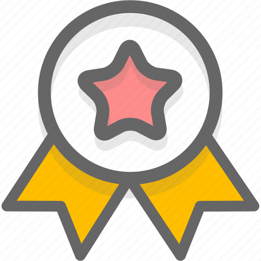badge, commend, praise, vip icon