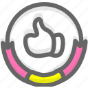 badge, best, good, great, guarantee, nice icon
