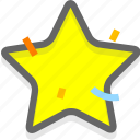 favorites, like, recommend, star icon