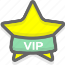 account, level, rank, vip icon