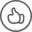 excellent, good, nice, rate, rating icon
