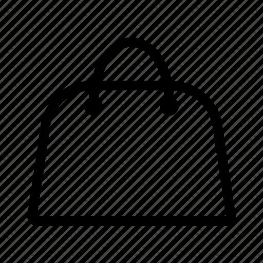 bag, baggage, luggage, purse, suitcase, travel icon