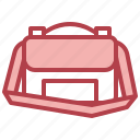 messenger, bag, shipping, delivery, courier, shipment, parcel
