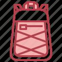 travel, backpack, camping, bag, luggage, transport