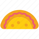 bakery, fast food, food, junk food, lunch, mexican icon