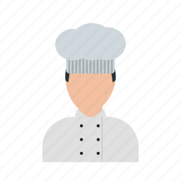 butler, catering, food, restaurant, service, silver, waiter icon