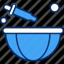 beater, mixer, whisk icon