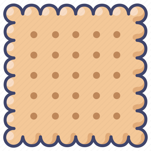 Biscuit, biscuits, cookie, snack icon - Download on Iconfinder