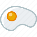baking, breakfast, egg, food, ingredients, kitchen, yumminky icon