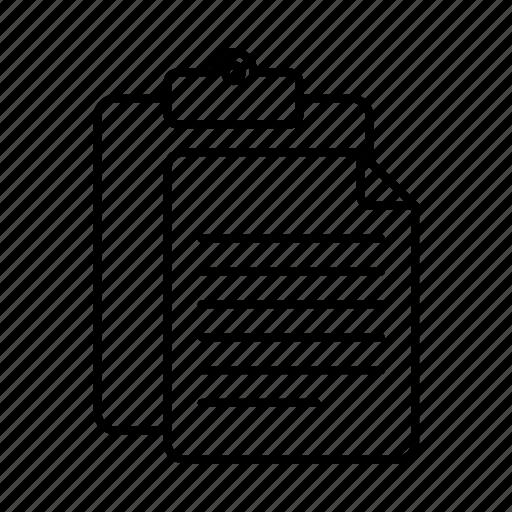 basic, clipboad, content, copy, paste, ui icon