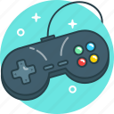 controller, game, gamepad, games, play, videogame icon