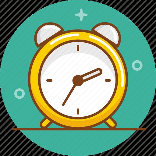 alarm, clock, schedule, time icon