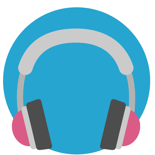 earphone, earpod, headphones, listen, music, sound icon