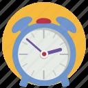 alarm, bed, clock, morning, sleep, time, watch