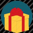bonus, gift, present, surprise