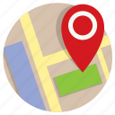 address, google maps, location, map, maps, street icon